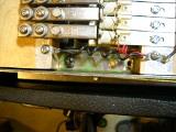 Tidy wiring