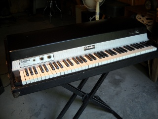 1976 Seventy Three Mk I (91066)