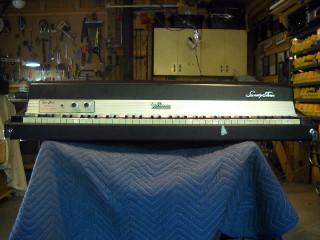 1974 Seventy Three Mk I (36172)